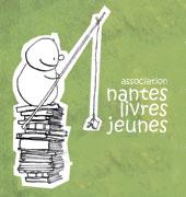 logo Nantes Livres Jeunes